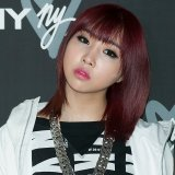 2NE1's Minzy Posts Instagram Message after news of CL is released