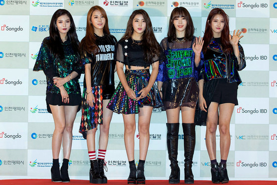 [Kpop] Tragic Accident at 4Minute Live, 16 Reported Dead