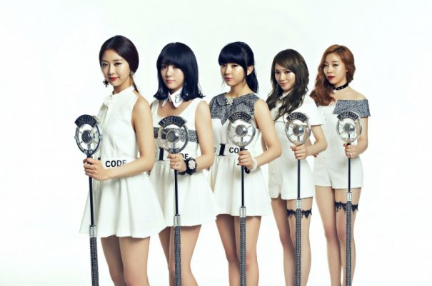 Ladies' Code's Fatal Car Accident Likely Caused By Driver Speeding