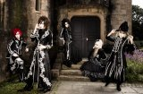 "Misaruka Reveals Details on New Album ""The Butterfly Effect"""