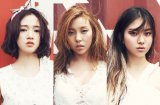 Ladies' Codes Members Ashley & Zuny Discharged From Hospital, Sojung Transferred To New One