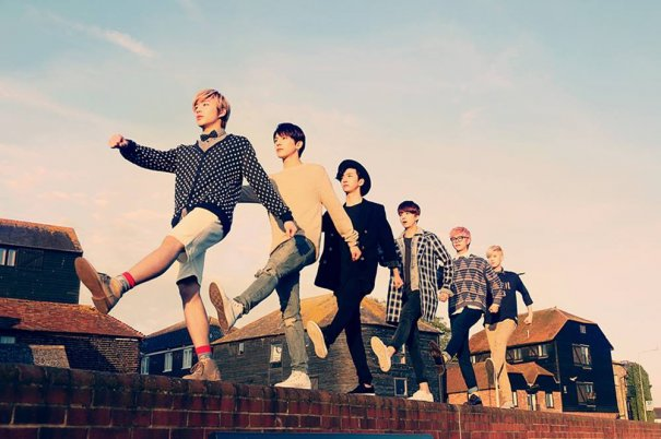 [Kpop] B.A.P To Go On Hiatus At The End Of October