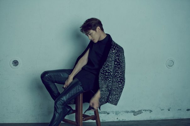 [Cpop] SMTOWN Unveiled the Name of Upcoming Solo Artist; Welcome Super Junior-M ZhouMi