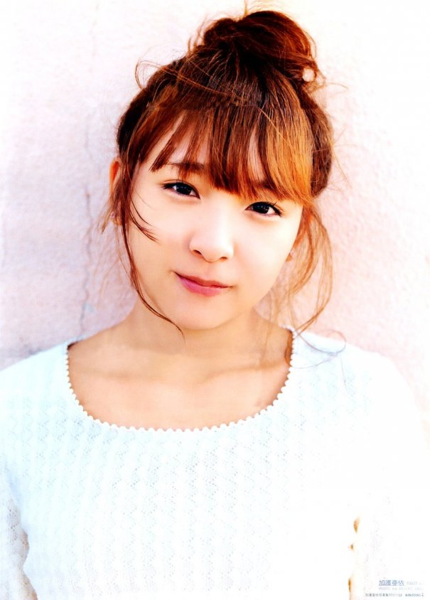 [Jpop] Ai Kago Considering Retirement Due To Husband's Alleged Illegal Activities