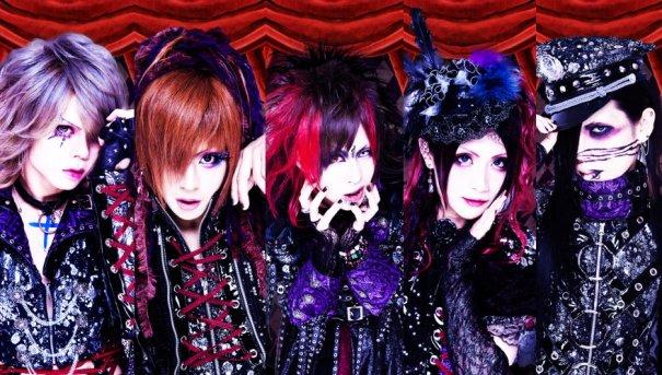 Crimson Shiva Announces New Single and Live DVD