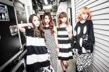 "Scandal To Release Latest Album ""HELLO WORLD"" in December"