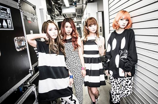 [Jpop] SCANDAL To Release Latest Album