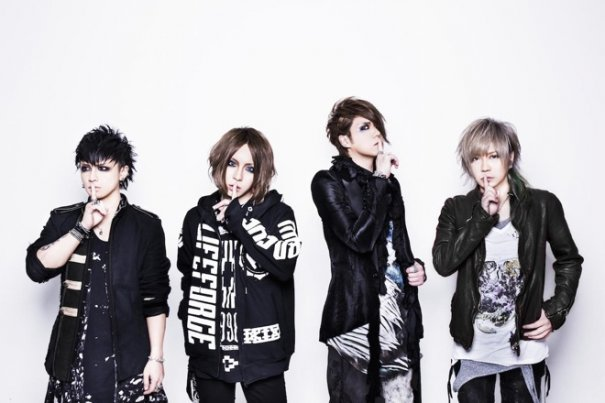 [Jrock] DIV Celebrates 3rd Anniversary with the Release of 2nd Full Album