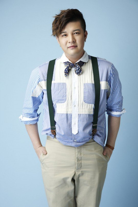 [Kpop] Super Junior's Shindong To Begin Military Service On November 25