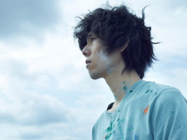 "Yojiro Noda of RADWIMPS to Make Acting Debut on Upcoming Movie ""Toilet no Pieta"""