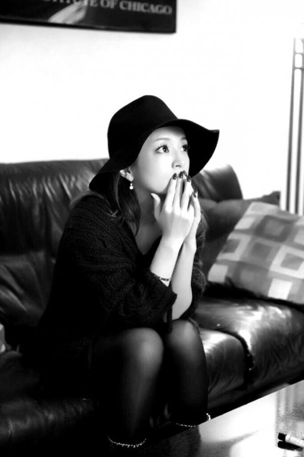 "Ayumi Hamasaki To Release Winter Ballad Trilogy ""Zutto… / Last minute / Walk"" On Christmas Eve"