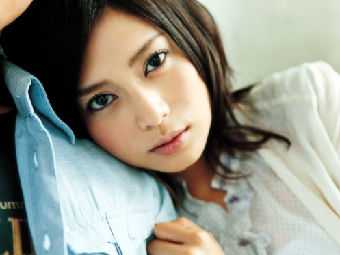 Kou Shibasaki Is a Mysterious Wife in Her First Drama Lead Role