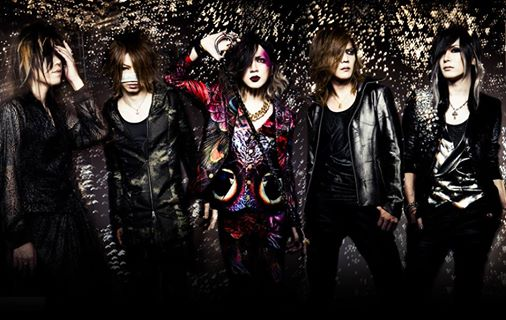 """the GazettE to Release """"FILM BUG III"""" and New Live DVD"""