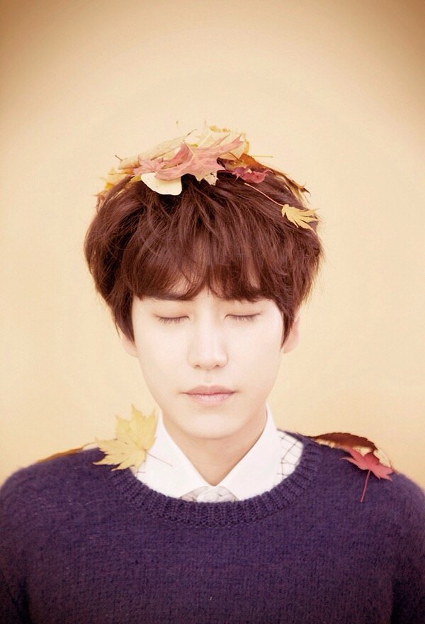 Super Junior Kyuhyun Unveiled Track List for Upcoming Debut Mini-Album