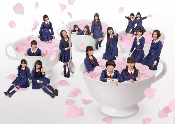 Fans Smash NMB48 CDs at HKT48 Handshake Event