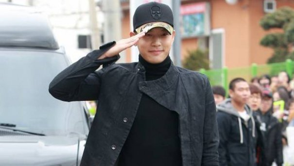 SE7EN To Be Discharged From Military In December