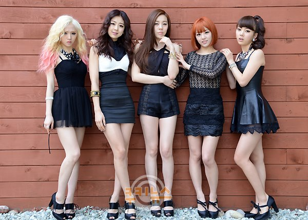 [Kpop] LADIES' CODE's Manager Arrested For Involvement In Group Members' Death