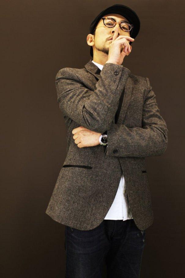 NORIKIYO to Release 6th Album In December