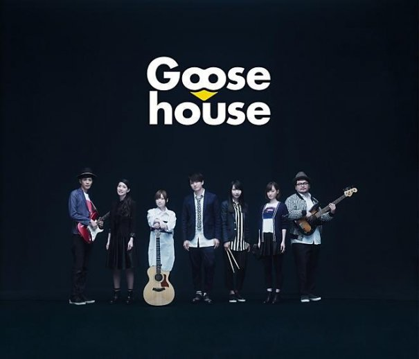 "Goose house Reveals Short Version PV of ""Hikaru Nara"""