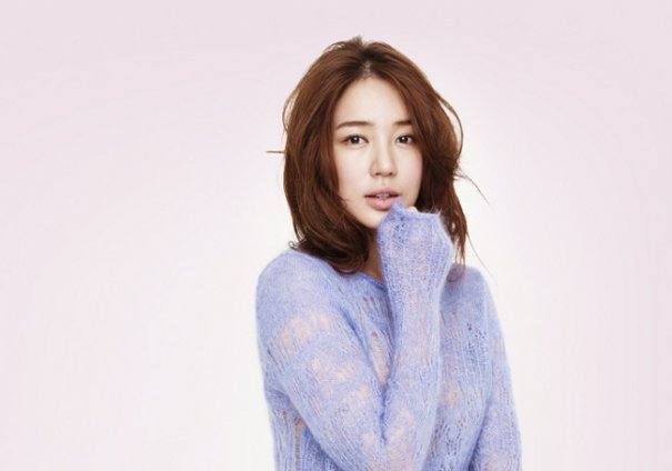 """Yoon Eun Hye to Star in Upcoming Korean-Chinese Film """"After Love"""""""