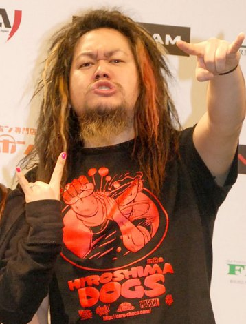 MAXIMUM THE HORMONE's Maximum The Ryo-kun Discharged From Hospital