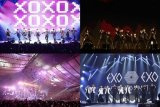 EXO Proves Popularity among Japanese Fans Gaining 36 000 of Audience in Tokyo