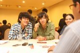 [Exclusive] JPOPASIA Interviews TarO&JirO, AMIAYA and Dorothy Little Happy