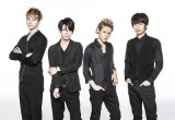 "KAT-TUN to Provide Theme Song for Kamenashi's Upcoming Movie ""Joker Game"""