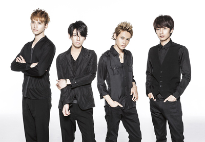 KAT-TUN to Provide Theme Song for Kamenashi's Upcoming Movie