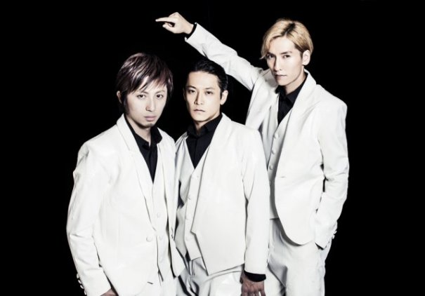 "w-inds. Announces New Single ""FANTASY"" and Live BR/DVD"