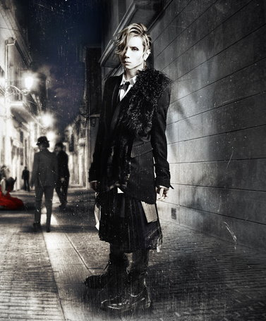 Acid Black Cherry to Release New Album