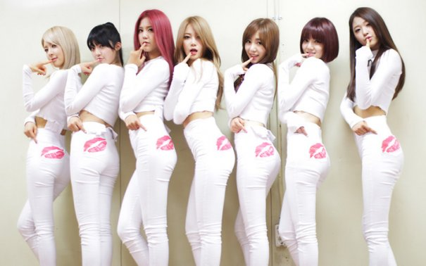AOA Works Grueling, Non-Stop Schedule Without Getting Paid