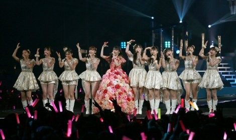 Michishige Sayumi Officially Graduated from Morning Musume '14 Yesterday