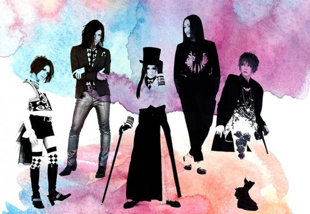 [Jrock] Matenrou Opera will Release AVALON Tour Final on DVD