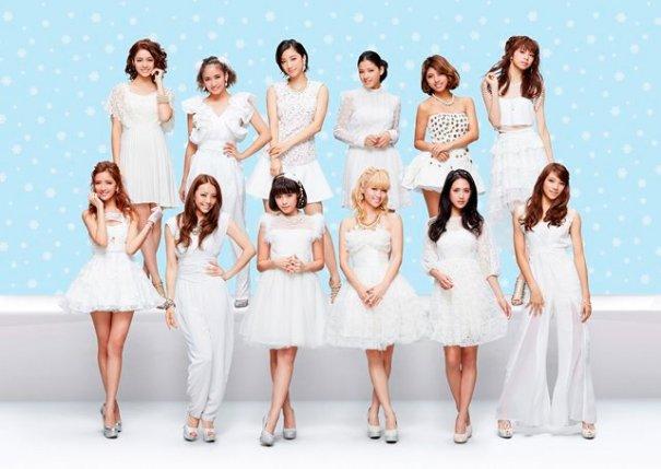 E-girls' to Release New Album