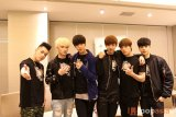 [Exclusive] JpopAsia Interviews CROSS GENE