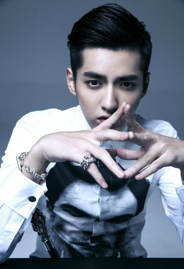 Kris & SM Entertainment Scheduled To Meet For First Time In 5 Months