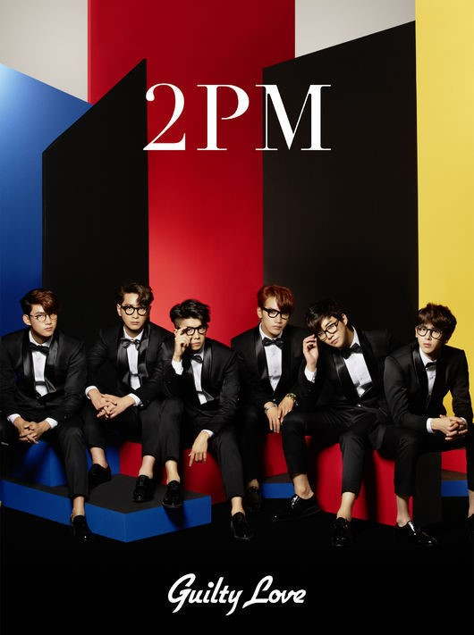 2PM to Release Japanese Single