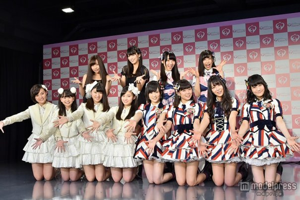 [Jpop] NMB48's Sayaka Yamamoto Says Group Dances Naked Backstage