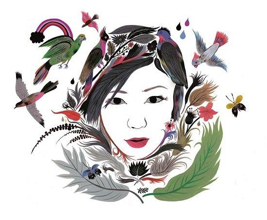 Utada Hikaru Cover Album Track List Released