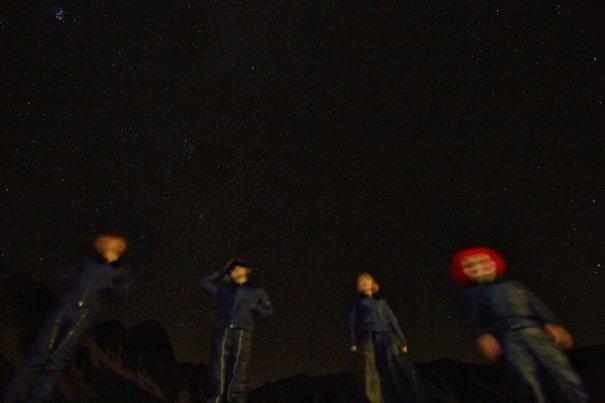 """SEKAI NO OWARI Reveal Details on New Album """"Tree"""""""