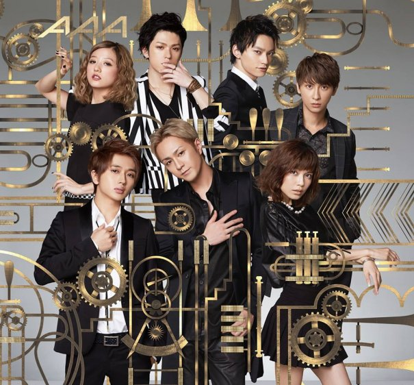 AAA Announces Additional Performance for Asia Tour