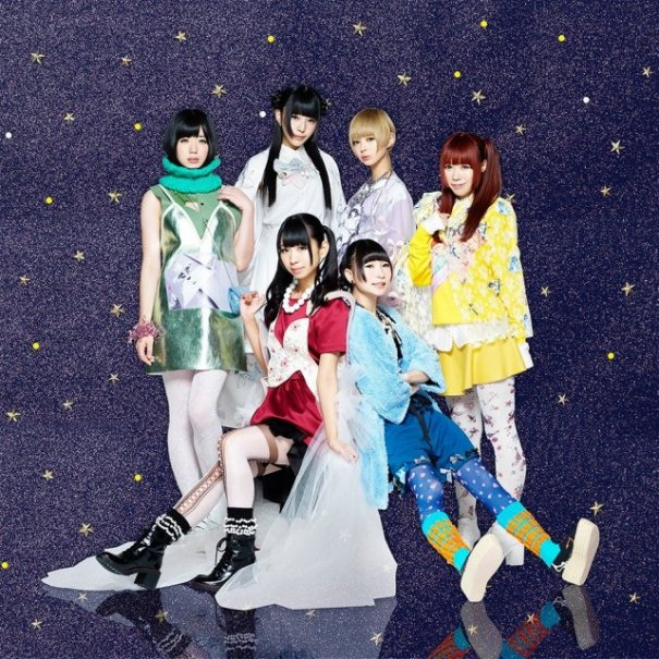 Dempagumi.inc Announces 3rd Album