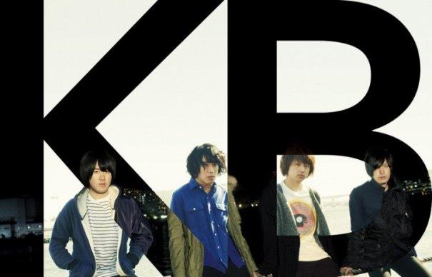 [Jpop] KANA-BOON Announces New Album