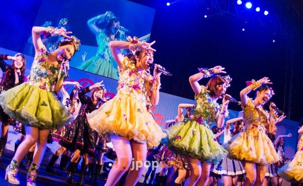[Exclusive] Live Report of JKT48's Handshake Event