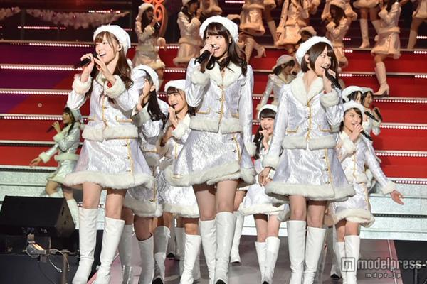 Nogizaka46 Announces First Documentary Set For 2015 Release