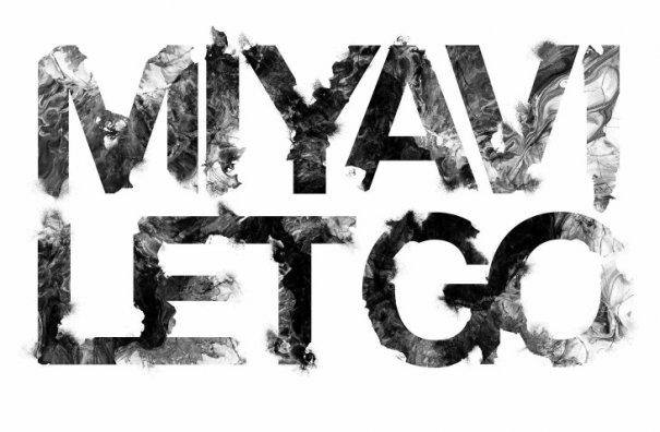 """MIYAVI Unleashes """"Let Go"""" Lyric Video"""