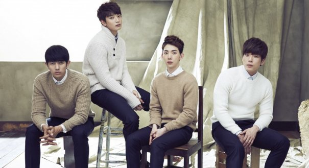 2AM & JYP Entertainment Negotiating Contract Renewal