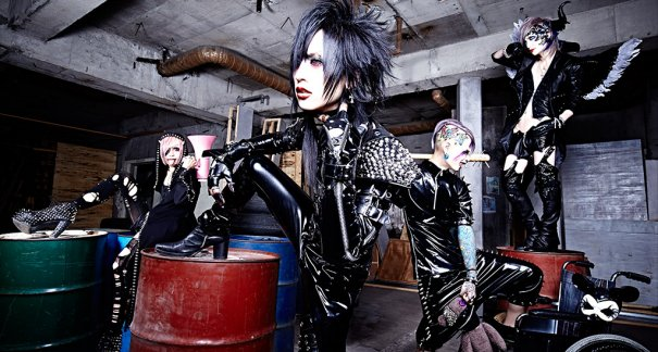 MEJIBRAY Announces Live DVD and Two Singles to be Released in Spring