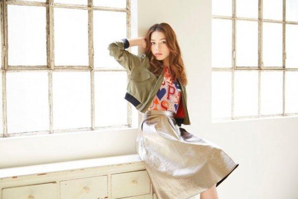 "Rei Yasuda Covers Ikimonogakri's ""Renshi"" For 5th Single"